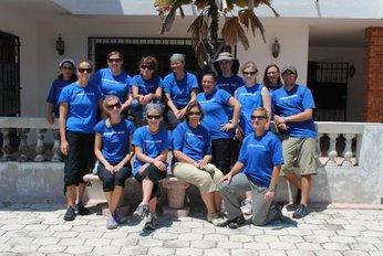 Headwaters Relief Organization Volunteers Returns to Haiti