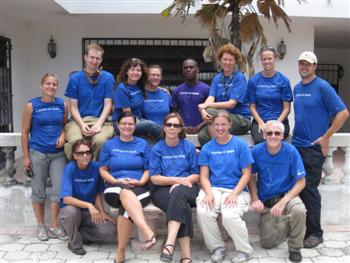 Headwaters Relief Organization Travels to Hait